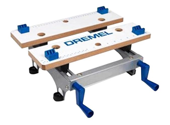 Mesas de proyectos dremel 2600ja ref for Mesa herramientas