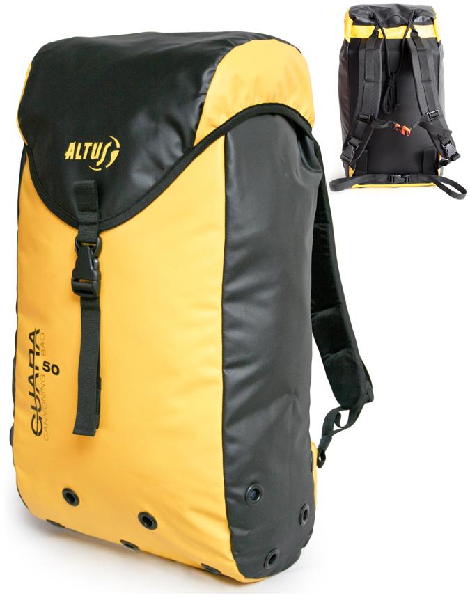 mochila altus para barrancos guara