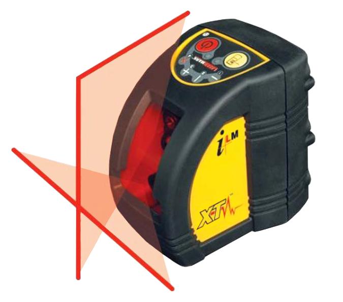 Niveladores laser en cruz cst ilmxt ref - Nivel con laser ...