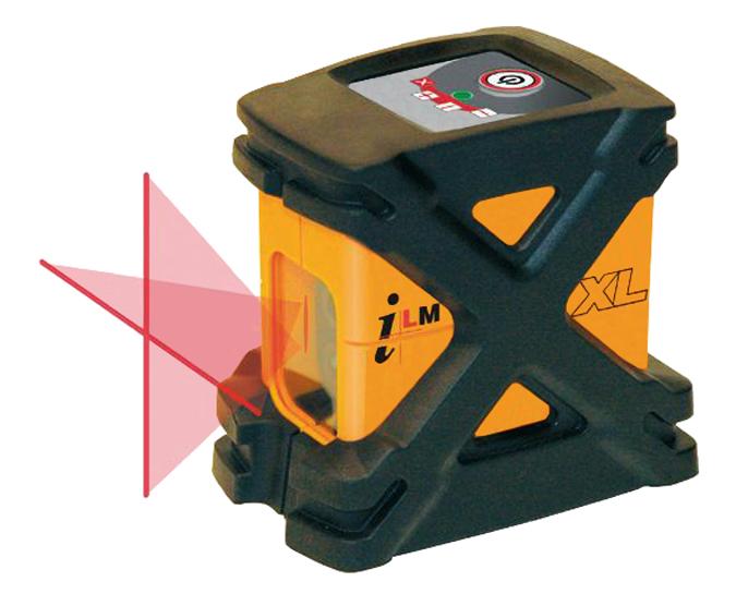 Nivel laser de linea autonivelante ilmxl cst berger - Nivel laser precios ...