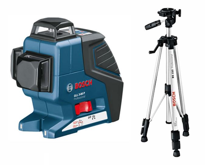 Nivel laser bosch gll 3 80 images - Nivel laser bosch ...