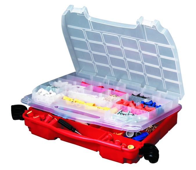 Organizador porta minuteria plano ref pla5231 - Cajas de herramientas precios ...