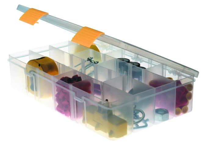 Caja de polipropileno pla3730pro plano herramienta manual - Organizador de herramientas ...