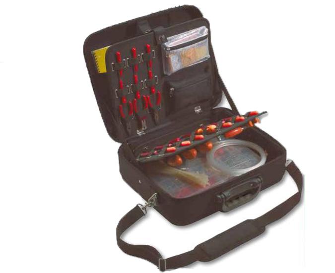 Maleta porta herramientas plapc100e plano - Maleta para herramientas ...