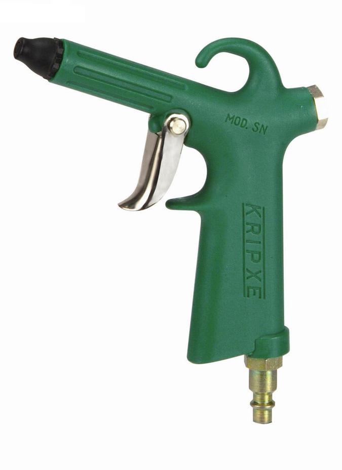 Pistola sopladora de kripxe pistola por presion - Pistola de pintura sin compresor ...