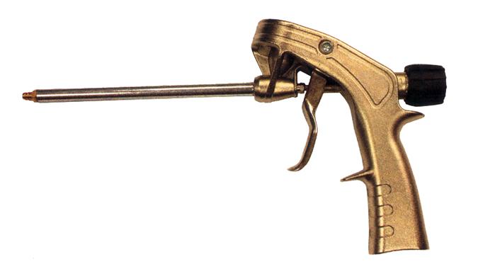 Pistola aplicadora de espuma de poliuretano - Precio de espuma de poliuretano ...
