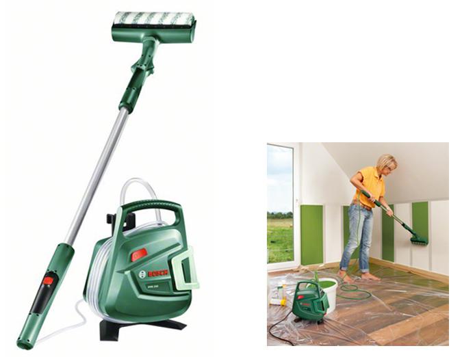 Imagenes de herramientas electricas para colorear imagui - Rodillos para pintar paredes ...