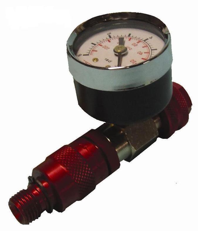 regulador caudal aire con manometro r 302 de kripxe