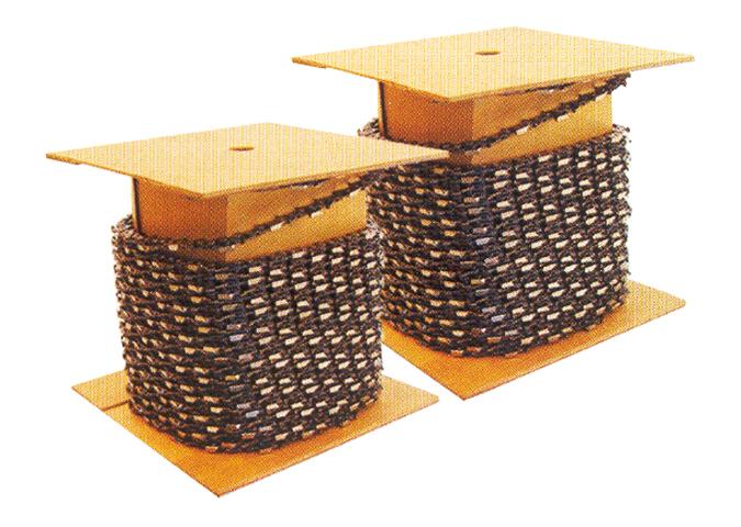 Rollos de cadena ref 7100214911 garland jardineria - Precio de motosierras ...