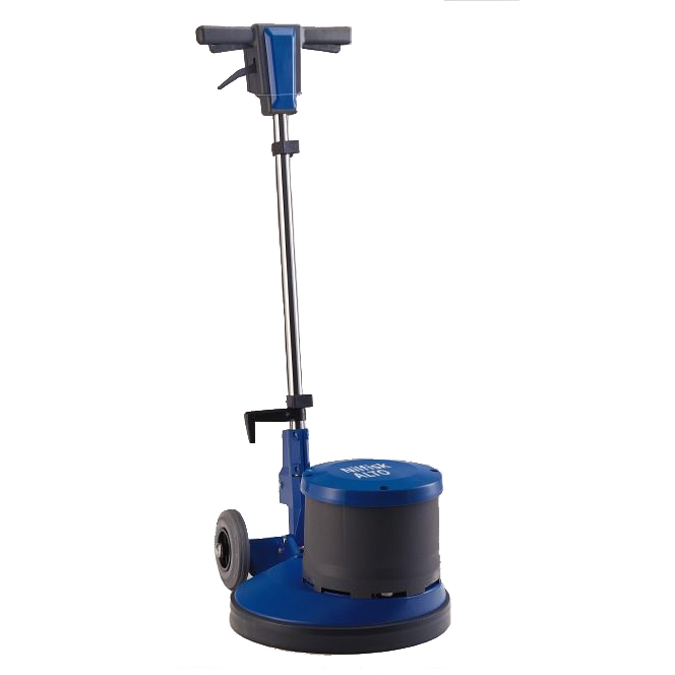 rotativa nilfisk monodisco spin 43 ds pulidora limpieza