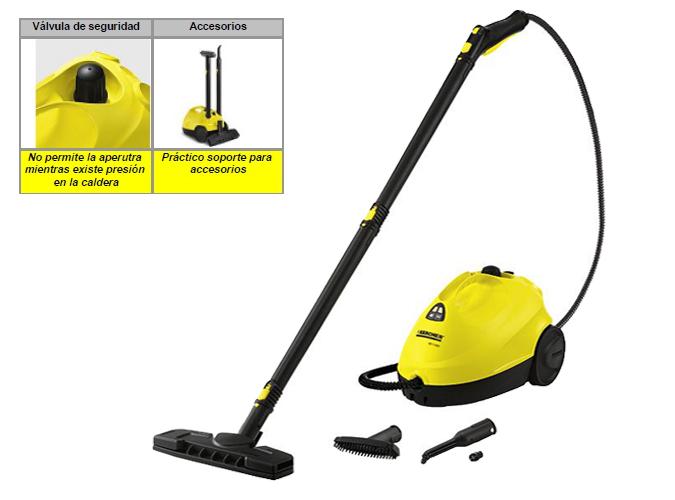 limpiadoras a vapor karcher sc 1020 limpiadoras limpiadoras vapor. Black Bedroom Furniture Sets. Home Design Ideas