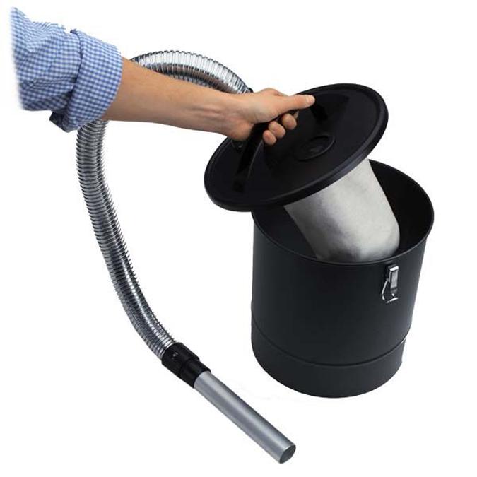 Contenedor de cenizas karcher accesorios aspiradores - Aspiradores de ceniza ...