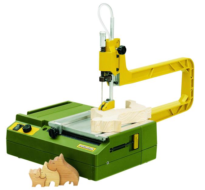 Herramienta de proxxon ds 230 e sierras herramientas - Sierras electricas para madera ...
