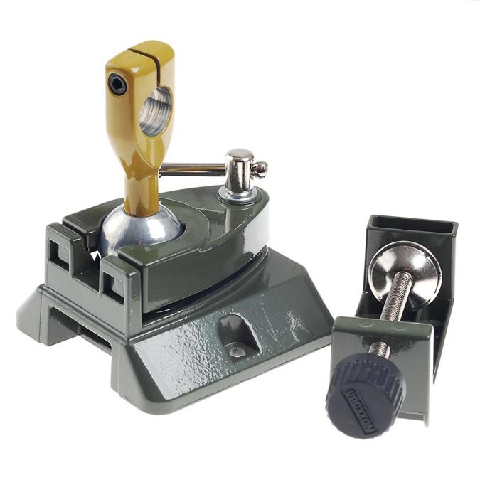 Soporte universal uhz taladros y accesorios herramientas - Soporte para taladro ...