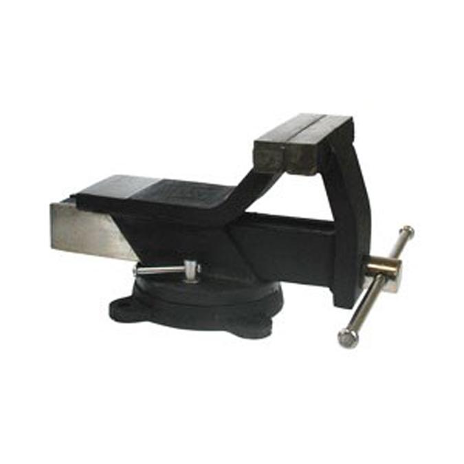 Tornillo banco giratorio drako herramienta manual for Mesa herramientas