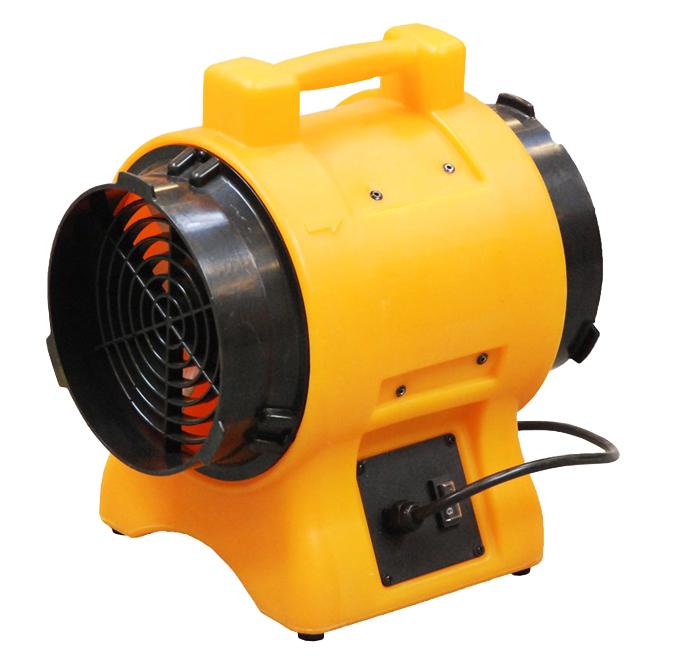 Ventiladores extractores de aire euritecsa ref bl 6800 - Extractores de aire ...
