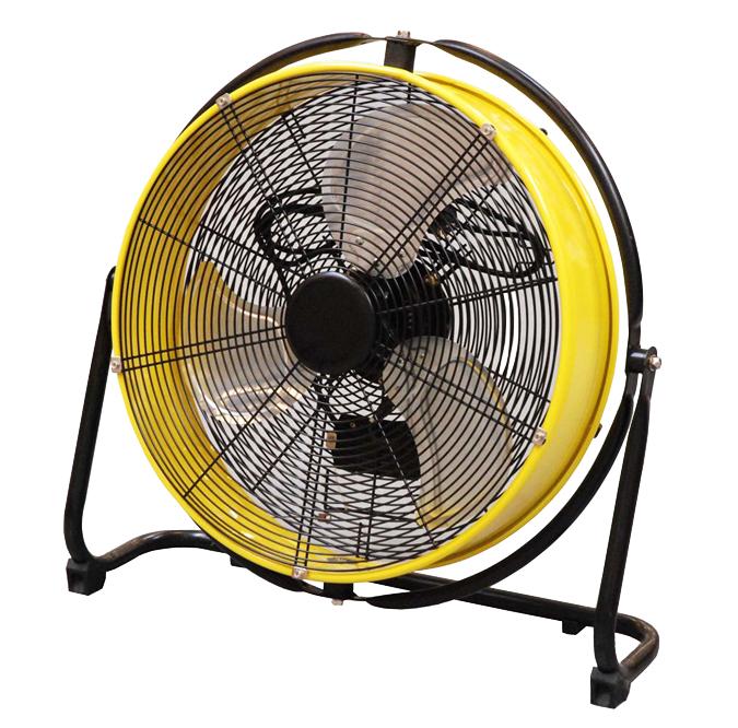 Ventiladores industriales master df 20 p climatizacion - Ventiladores de suelo ...
