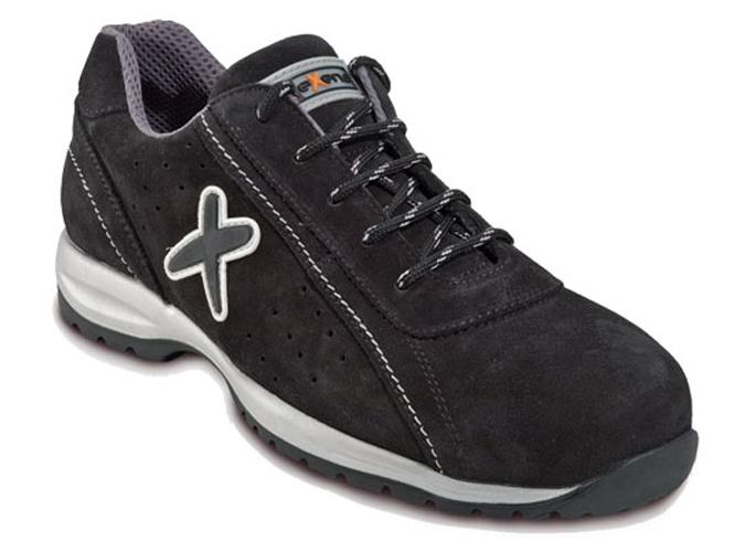 Zapatillas laborales montreal calzado de seguridad exena - Zapatillas de trabajo ...