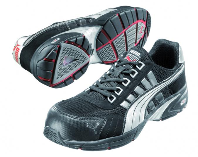 zapatos seguridad puma