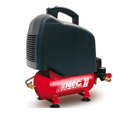 compresor de piston Abac vento ol 195