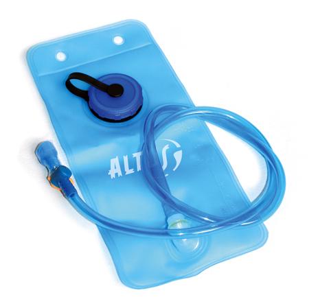 Bolsa flexible para líquidos