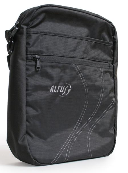 bolso deportivo con múltiples departamentos