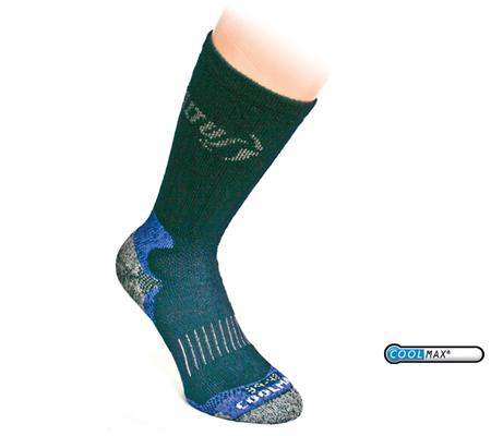 calcetines de verano para deportes de montaña