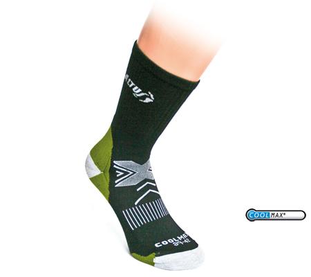 calcetines de verano para deportes de ciudad