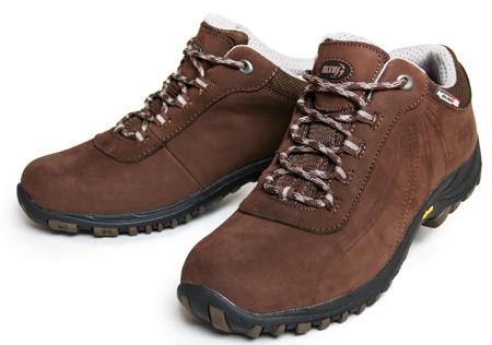 Zapatos para actividades de montañismo altus ref. aloia
