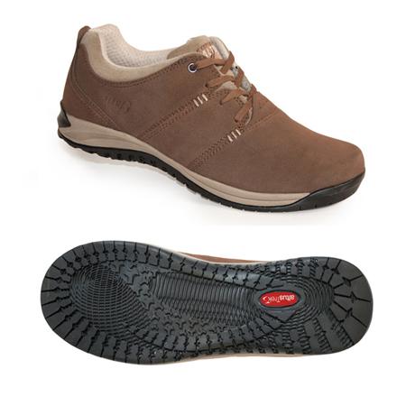 Zapatos de cuero altus sulu