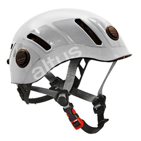 casco altus jupiter para deportes de aventura
