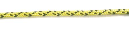 Cordon para escalada de 2mm en rollos de 100 metros para asegurar y atar material de escalada
