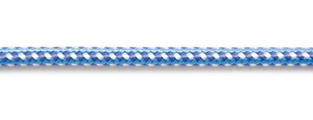 Cordon para escalada de 4mm en rollos de 100 metros para asegurar y atar material de escalada