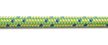 Cordon para escalada de 7mm en rollos de 100 metros para asegurar y atar material de escalada
