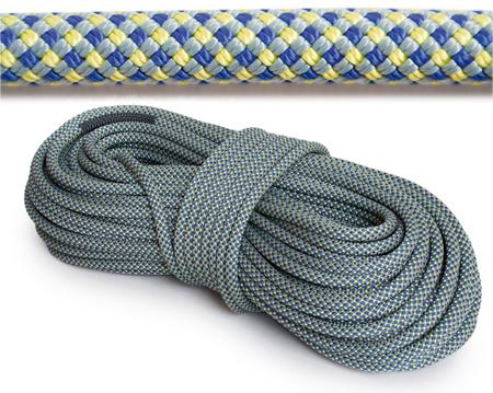 Cuerda para escalada y alpinismo Meteora de altus 70 metros