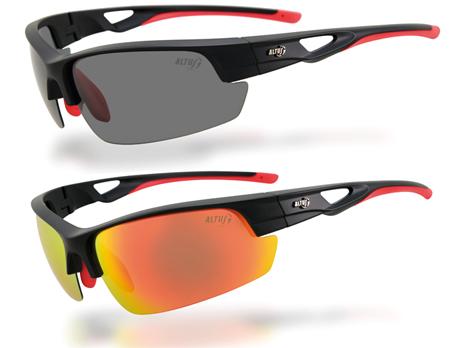 Gafas solares de altus pehoe disponible en varios colores