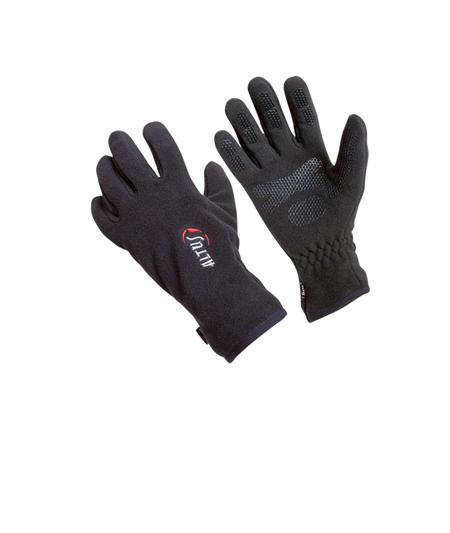 guantes guntur ligeros para nuestras salidas a la montaña en las que se requiera proteger nuestras manos de las condiciones meteorológicas
