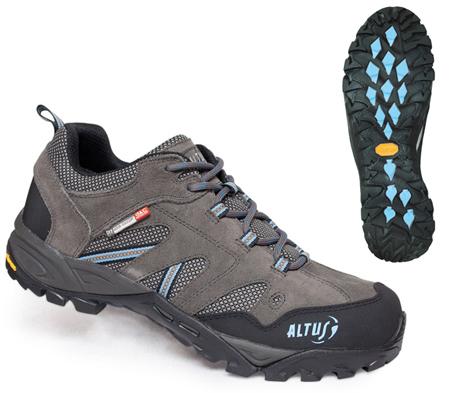 Zapatillas Lassen Altus unas zapatillas para todo tipo de salidas con las mejores prestaciones.