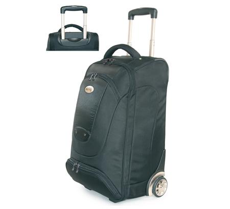 maleta con ruedas de uso urbano y viajes