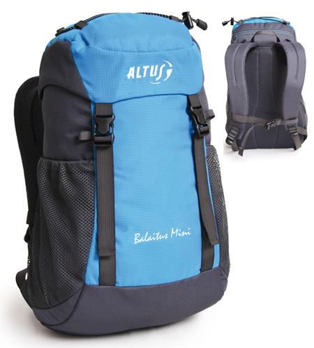 mochilas balaitus mini de altus para niños