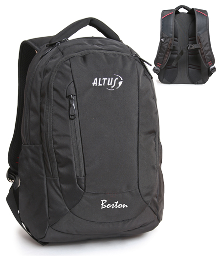 mochila cotidiana Boston de Altus