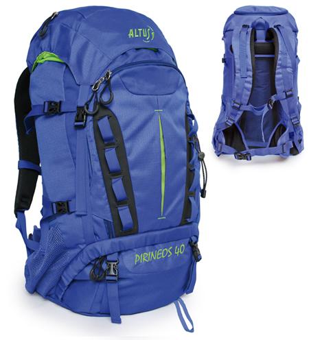 mochilas de senderismo altus pirineos 40