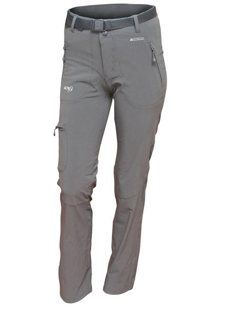 Pantalones  Aralar para mujer de trekking Altus