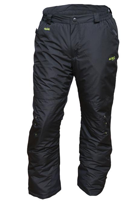 Pantalones para esquiar ideales en la nieve