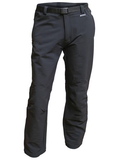 pantalón cálido y ligero