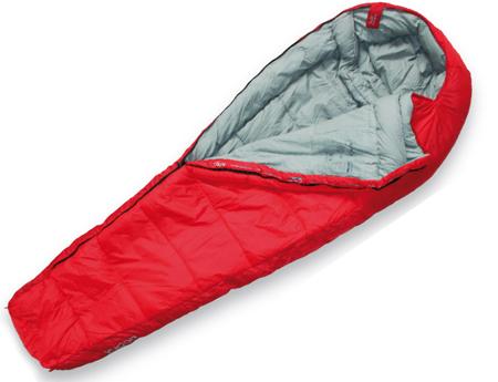 saco de dormir yucon