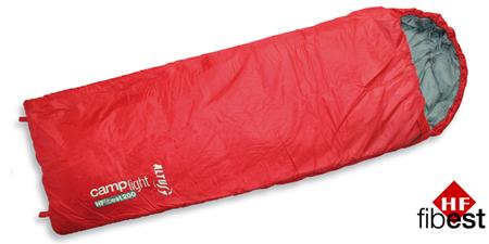 saco de dormir básico