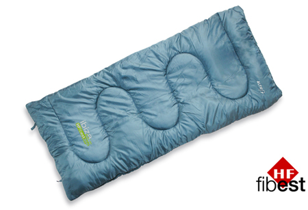 saco infantil para dormir en acampadas ideal para viajes