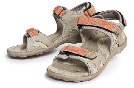 Sandalias deportivas Altus Tupai