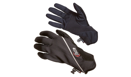 guantes timanfaya altus unos guantes térmicos, impermeables,cortavientos y transpirable.